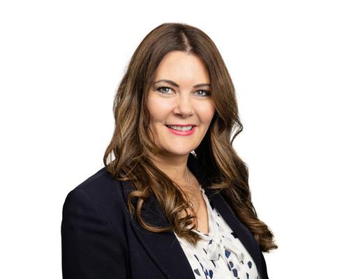 Lindsay Fletcher